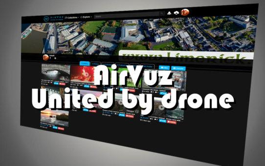 AirVuz website