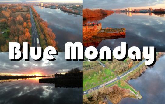 Limerick Blue Monday