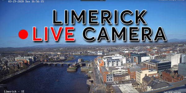 Protected: LIMERICK LIVE HD CAMERA FROM RIVERPOINT