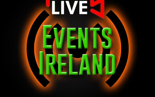SERVICE: LIVE EVENTS IRELAND